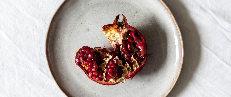 Les aliments minceurs de l'automne
