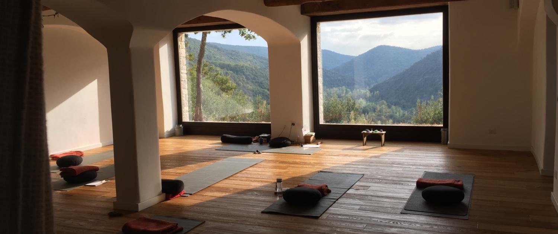 Salle de yoga Yoga Eremito