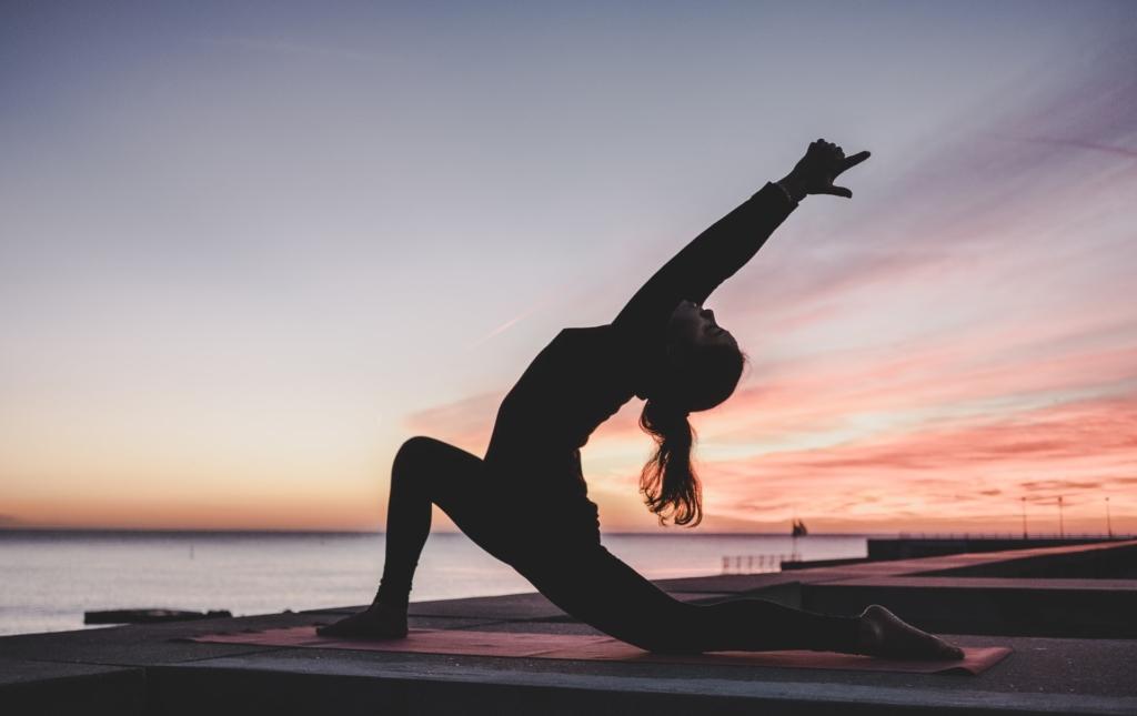 5 sports anti stress pour se sentir mieux