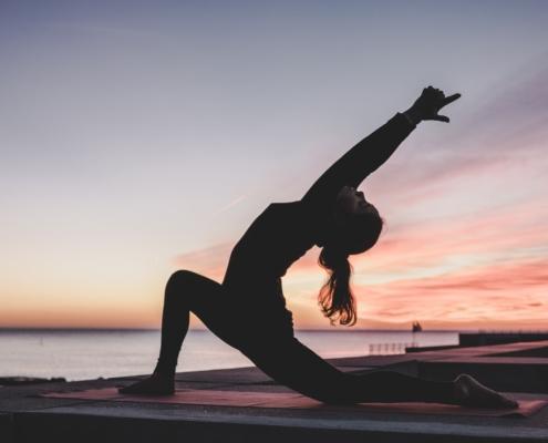 5 sports anti-stress pour se sentir mieux