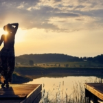 routine bien-être pour entrepreneur serein