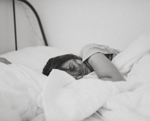 7 astuces pour mieux s'endormir quand on est stressé