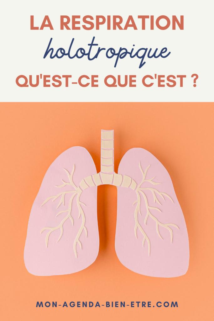 La respiration holotropique : qu'est-ce que c'est ?